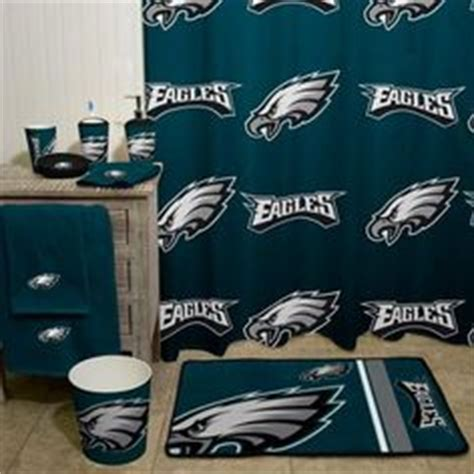 eagles bathroom set 1000 images about philadelphia eagles on
