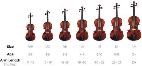 Size 2 7 Yo violin rental