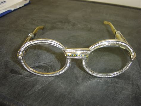cartier glasses   Government Auctions Blog