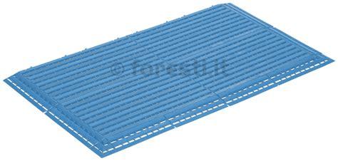 pedane di plastica pedana in plastica antiscivolo per realizzare tappeti con