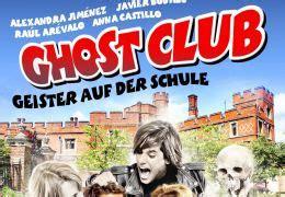 film ghost club infos credits ghost club