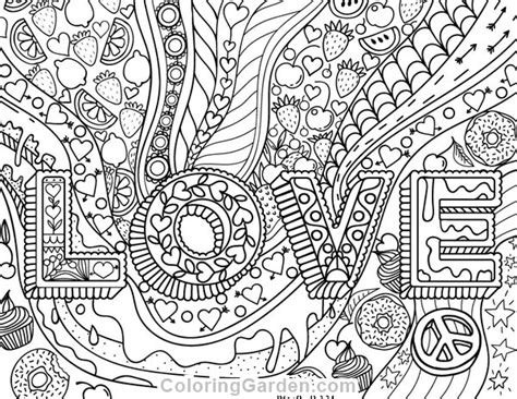 love coloring pages for adults 169 best hearts love coloring pages for adults images on