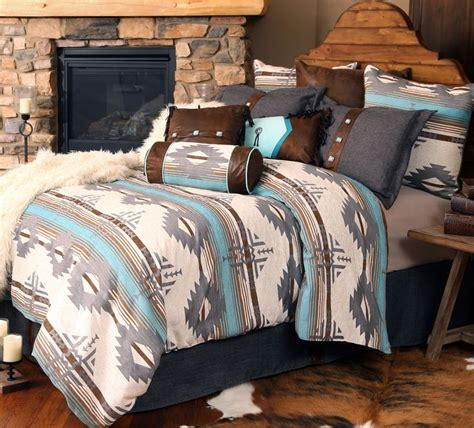 southwestern style comforter sets best 25 comforter sets ideas only on pinterest full