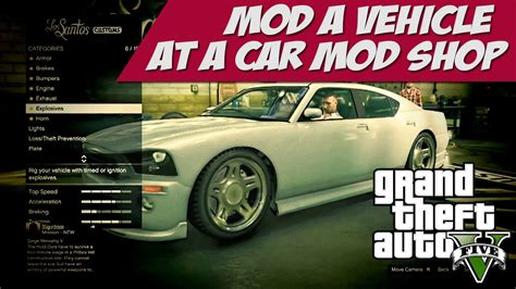 cheapest way to get a car cheapest way to how to mod a vehicle at a car mod shop
