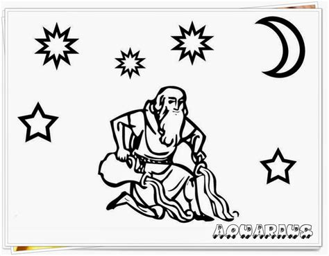 printable zodiac coloring pages free coloring pages of zodiac