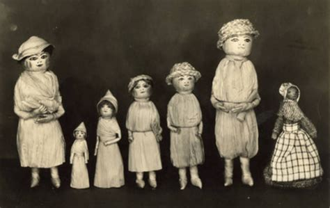 corn husk doll family craft revival shaping western carolina past and present
