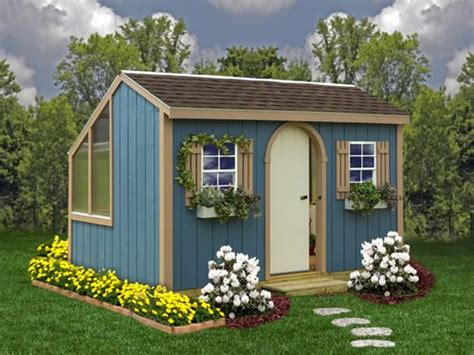 clairmont wood storage shed kit greenhouse shed combo