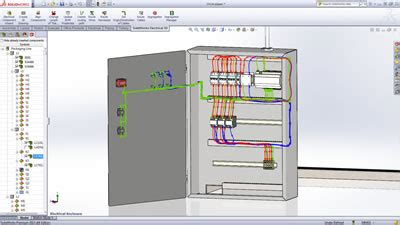 home design software electrical solidworks electrical bundle special offer