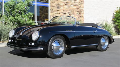 1957 porsche speedster 1957 porsche 356 speedster
