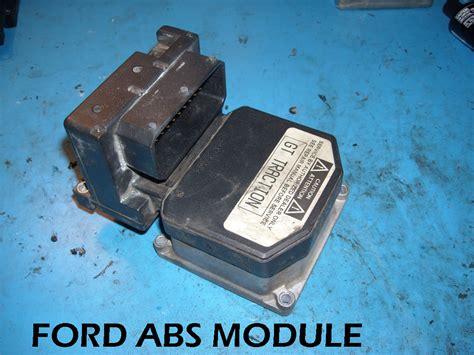 repair anti lock braking 1995 ford mustang engine control hi 99 01 svt cobra high beam problems australia mustang evolution