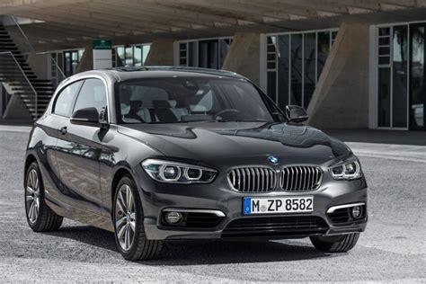 bmw serie 1 interni 2015 bmw serie 1 statiche e interni automobilismo