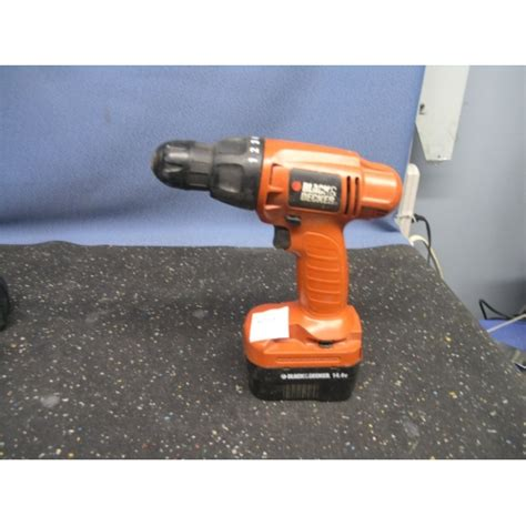 charger for a black and decker cordless drill black and decker 14 4 cordless drill no charger allsold