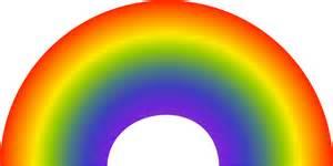 prismatic colors free vector graphic prismatic colors rainbow free