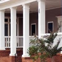 fiberglass porch columns pictures to pin on pinterest pinsdaddy