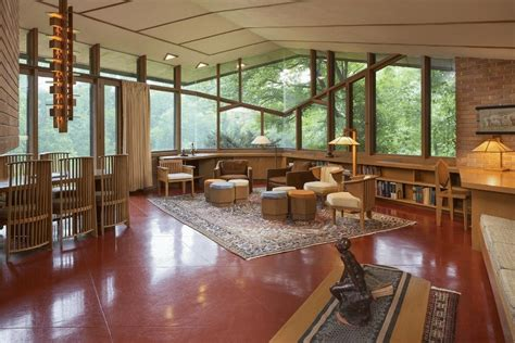 original frank lloyd wright minnesota house for sale an original frank lloyd wright house is for sale in