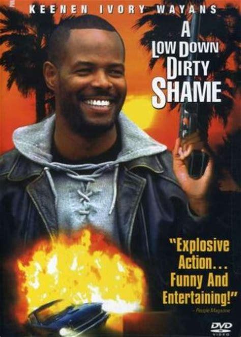 film streaming shame streaming movie a low down dirty shame free watch movie