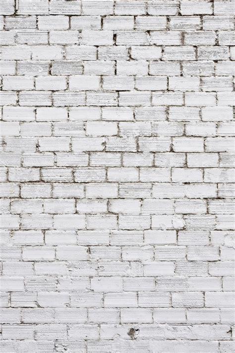 white brick di inspiration pinterest