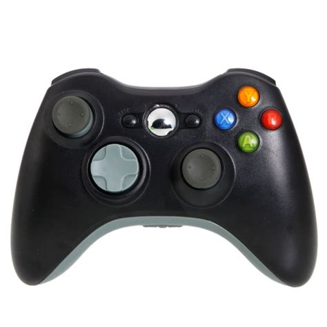360 for pc wireless controller for xbox 360 pc black alex nld