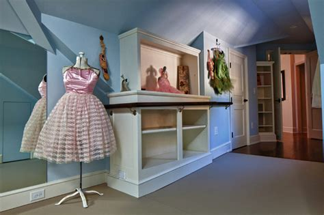 kids inhome ballet studio traditional kids raleigh