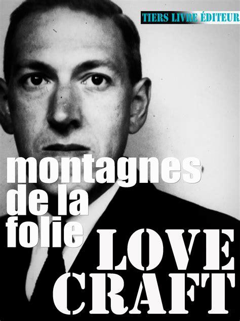 Ebook Montagnes de la folie par Howard Phillips Lovecraft