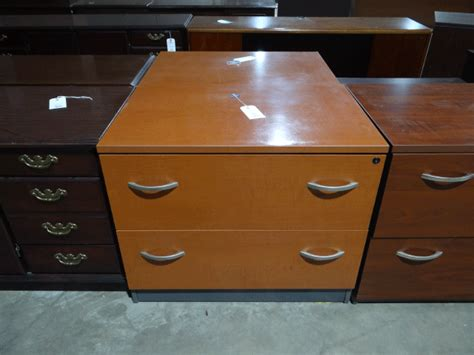 used wood file cabinets used wood file cabinets office furniture warehouse