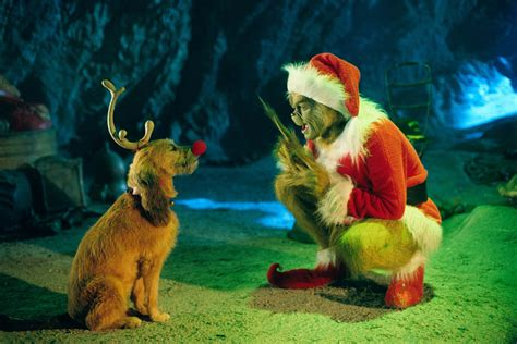 the grinch in you that is stealing the christmas spirit