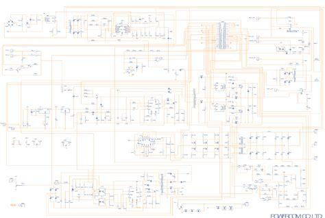 sine wave ups circuit diagram wiring diagram with