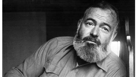 ernest hemingway full biography a hemingway tell all bares his tall tales the new york times