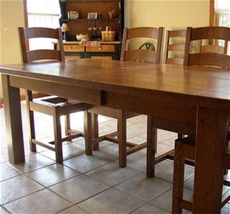 handmade dining room table handmade custom dining room table by peabody enterprises