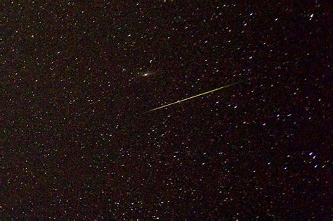August 11 13 Meteor Shower by Perseid Meteor Shower Puts On A Spectacular Show Science
