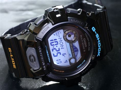 Jam Tangan G Shock New Glosy Time Kw 4 just released jdm gloss black gwx 8900 1jf unboxed page 2