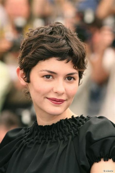 how to get audrey tautous pixie cut audrey tautou hair google search hair ugh what to