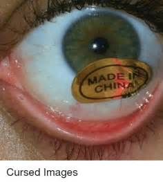 meme images made chin cursed images dank meme on me me