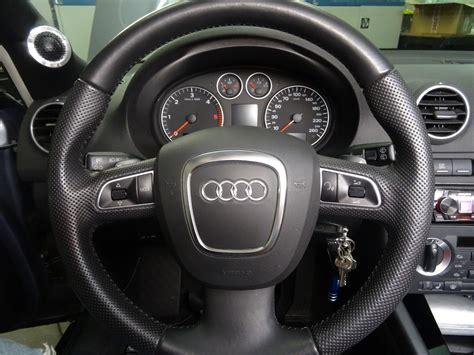 Audi A3 Lenkrad by Audi A3 Lenkrad A3 Audi