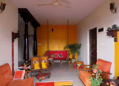 Indian Home Living Room Interior Design Traditional Indian Interiors Archaana Aleti Interior