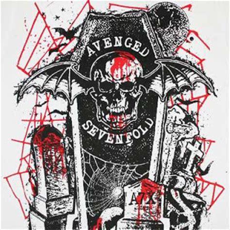Avenged Sevenfold Logo 04 foto gambar avenged sevenfold logo browsing gambar