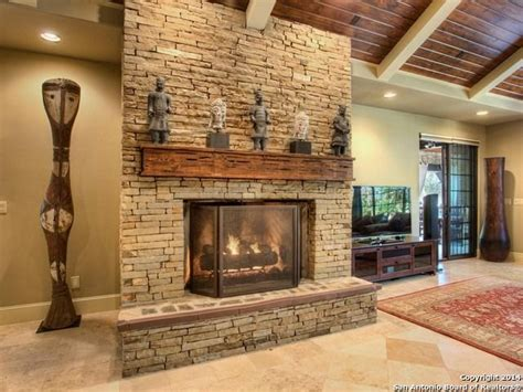 Stack Fireplace Pictures by Stack Fireplace Home