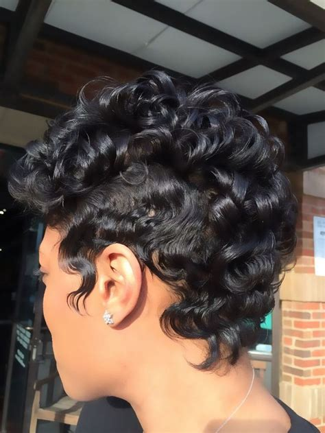 new ugandan hair waves 20 best finger waves images on pinterest short cuts