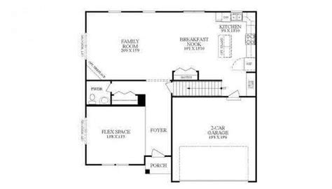 maronda bayberry home floor plans ourcozycatcottage
