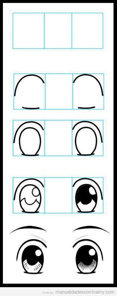 como dibujar un dinosaurio con goma eva c 243 mo dibujar ojos en mu 241 ecas de goma eva muy f 225 cil y paso
