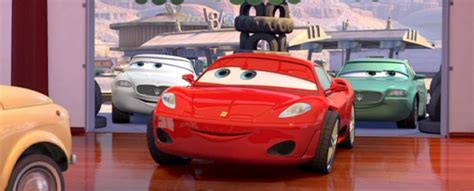 disney cars ferrari dan the pixar fan cars costanzo della corsa