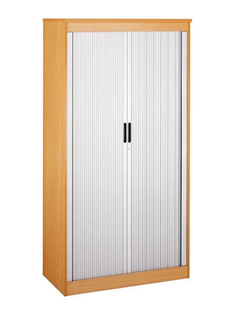 Tambor Door by System Horizontal Tambour Door Cupboard St16