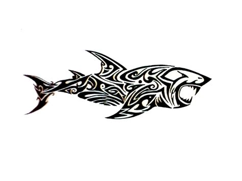 tribal shark tattoos meaning tribal shark designs best design