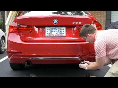 Yamaha Yamalube Carbon Cleaner B16 O1006 installing bms 3 5in exhaust tips for bmw funnydog tv
