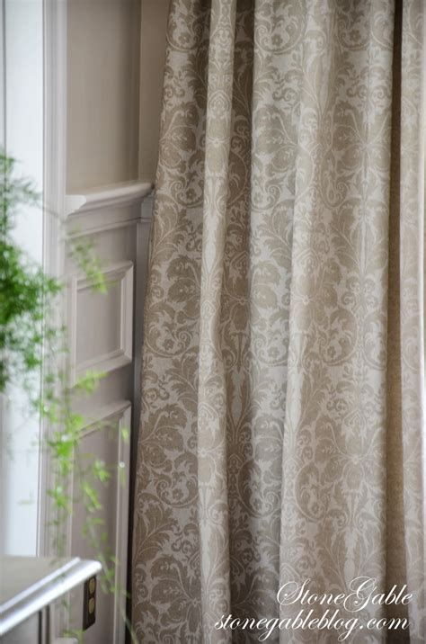 dining room drapery dining room curtains stonegable
