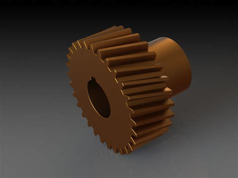 solidworks tutorial helical gear helical gear stl solidworks 3d cad model grabcad
