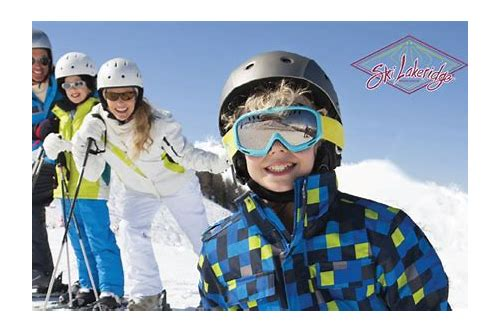 lakeridge ski coupon book