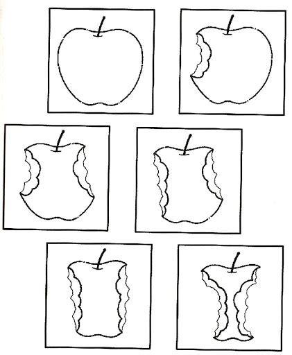 imagenes de secuencias temporales para preescolar gt fichas secuencias temporales dibujos con secuencias