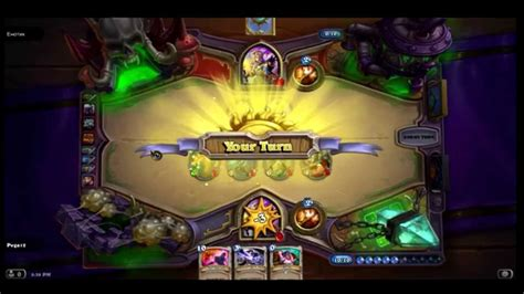 prist test hearthstone priest vs priest test gameplay