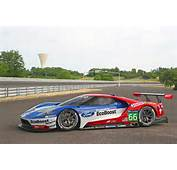 Official 2016 Ford GT LM GTE  100 Out Of 10 Based On 1 Rating